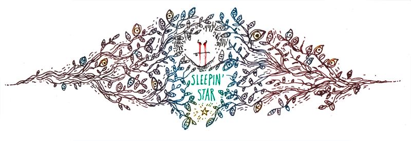 sleepin' star