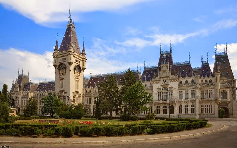 rencontre iasi roumanie Iasi nominated as emerging city of the year – cee by polish outsourcing awards rencontres#roumanie a paris :.
