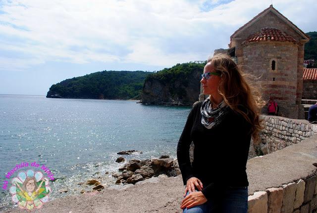 Montenegro: Balneário de Budva