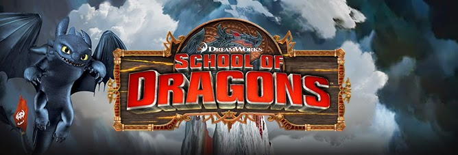 Free Download Schools of Dragons for Android