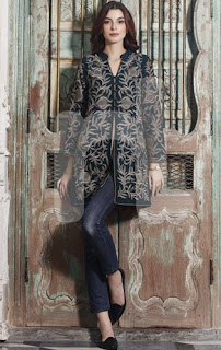 Nishat Linen | Fall Winter Dresses