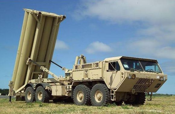 Diplomat Rusia Remehkan Pertahanan Rudal AS di Korea Selatan