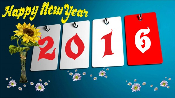 best happy new year 2016 latest pictures photos images free