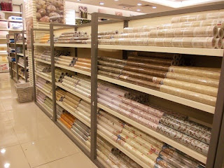 Kaison Paradigm Mall - my favourite spot! Tengok kedai pun buat kita ...