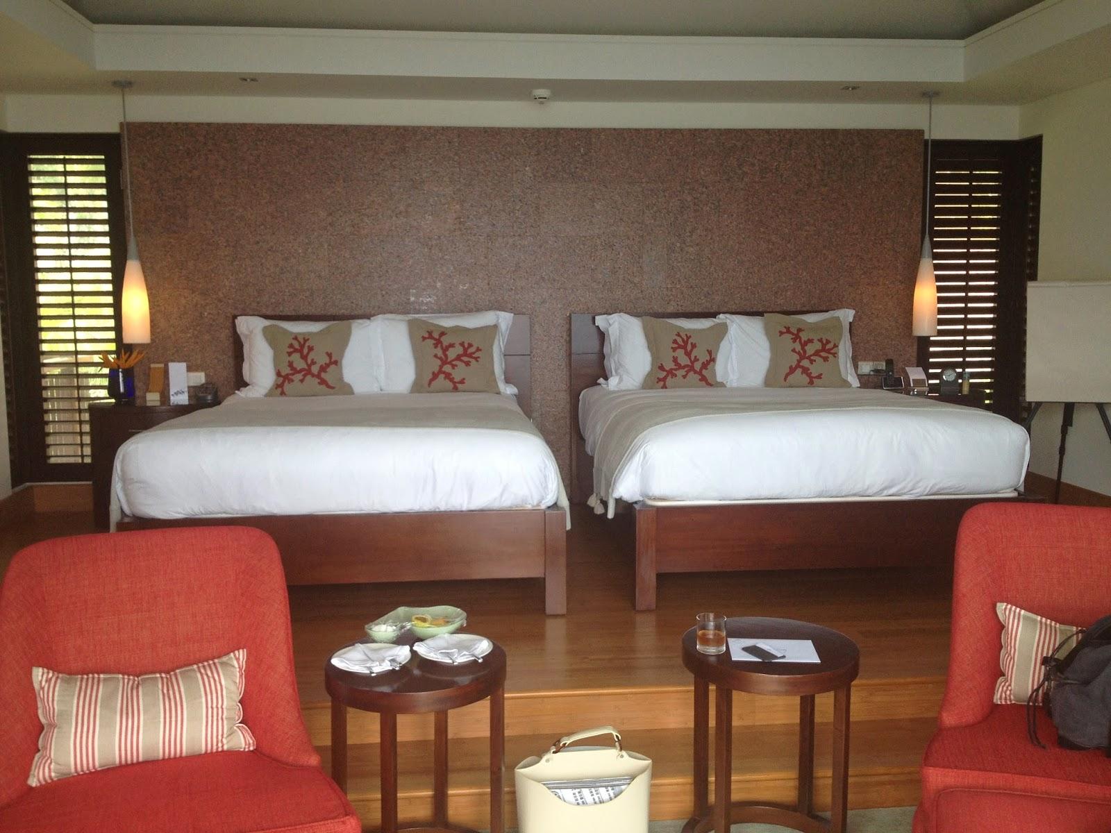 villa raffles praslin seychelles