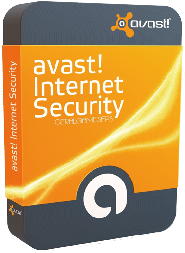 Avast Internet Security 8 + Crack Até 2050