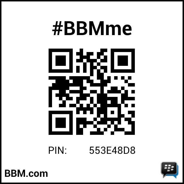 BBM Admin