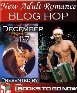 New Adult Romance Blog Hop