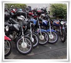 usaha bisnis penitipan kendaraan motor