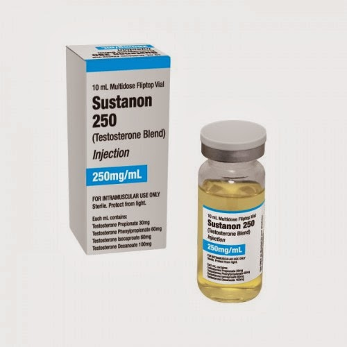 testosterone propionate low shbg