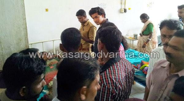 Kasaragod, Kerala, Woman, Police, Case, Hospital,  Lady's Handbag With Belongings Worth 16000 Stolen
