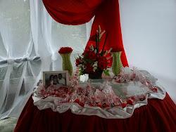 Luza Salles Decorações,bolos tortas e doces.