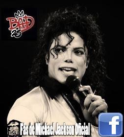 Curta Fãs de Michael Jackson Oficial