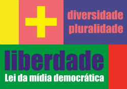 DEMOCRATIZAÇÃO DA MÍDIA