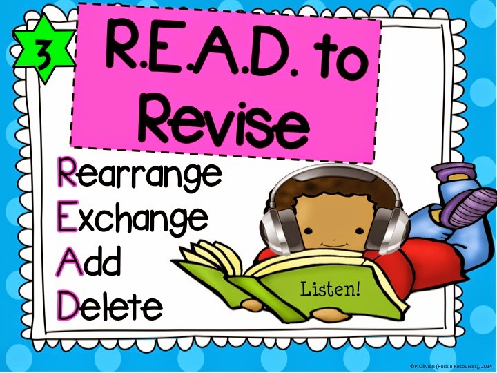 the writing process elementary Three step writing process we have developed a clear process to help students write academically the process is broken into three easy steps: (1) plan and draft (2) revise and edit and (3) publish.