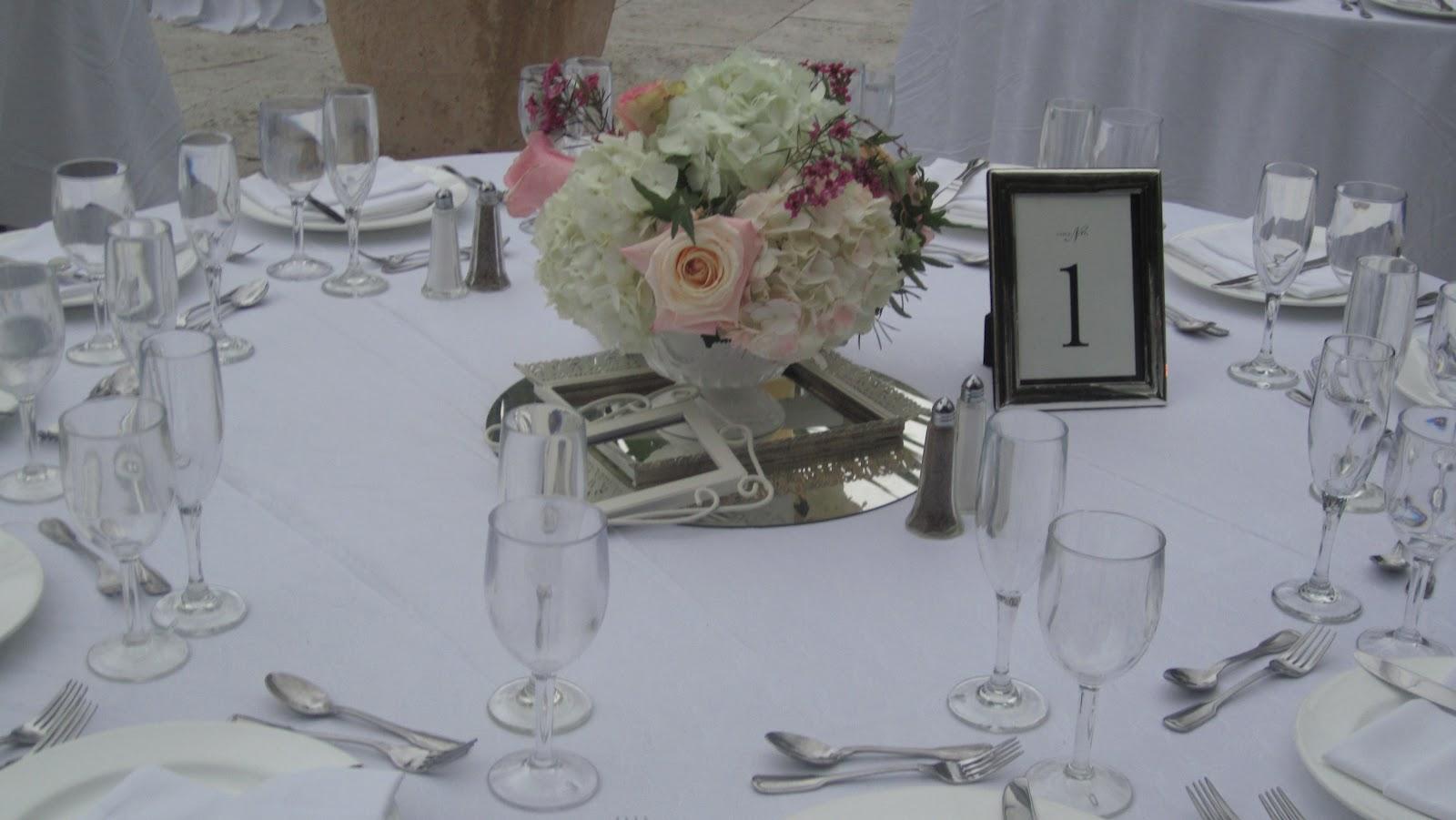 Jackie Fo Miami Beach Wedding