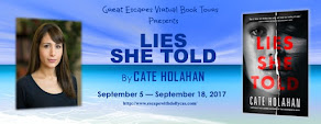 Lies She Told - 18 September