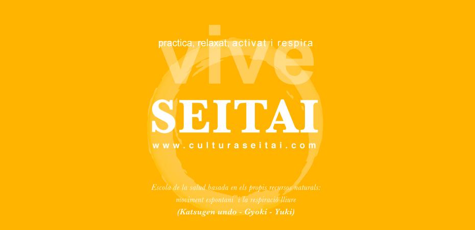 cultura seitai