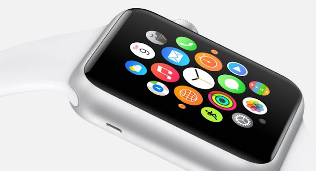 Apple Watch, come funziona parte 2