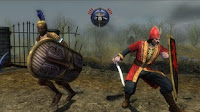 Deadliest Warrior Ancient Combat XBOX360