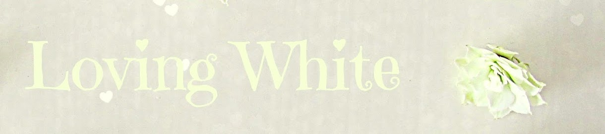loving white