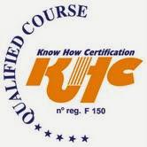 Corso Certificato/Qualificato KHC