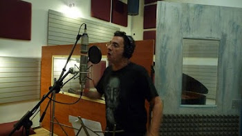 Ricardo Mollo en Frida