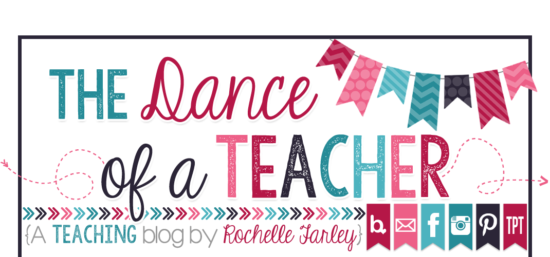 The Dance of a Teacher
