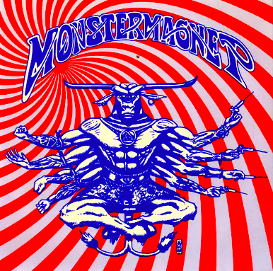Monster Magnet @ Lee's Palace, December 10