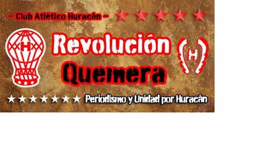 Periodismo y unidad por Huracán
