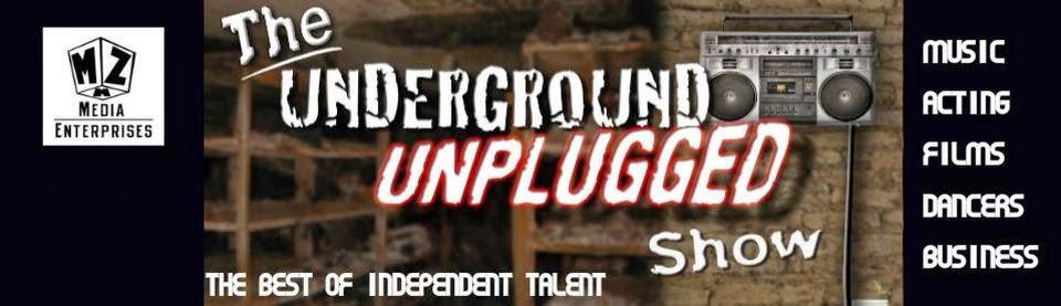 Underground Unplugged LIVE