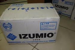 Satu Dus Izumio