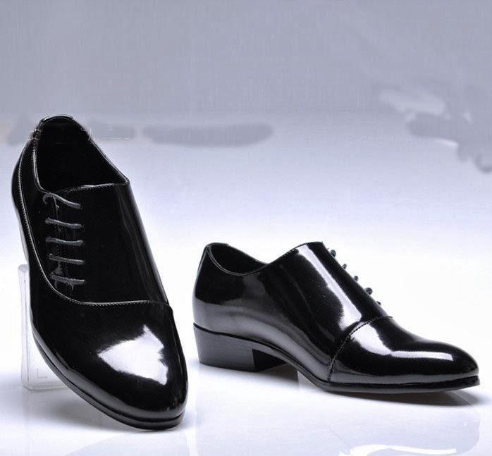 morgana: zapatos de boda para hombres