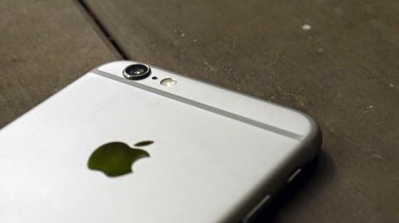 كاميرا iphone 6