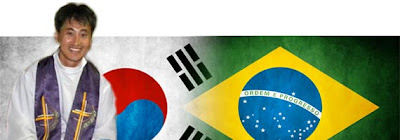 O testemunho de um missionário da Consolata coreano no sertão brasileiro