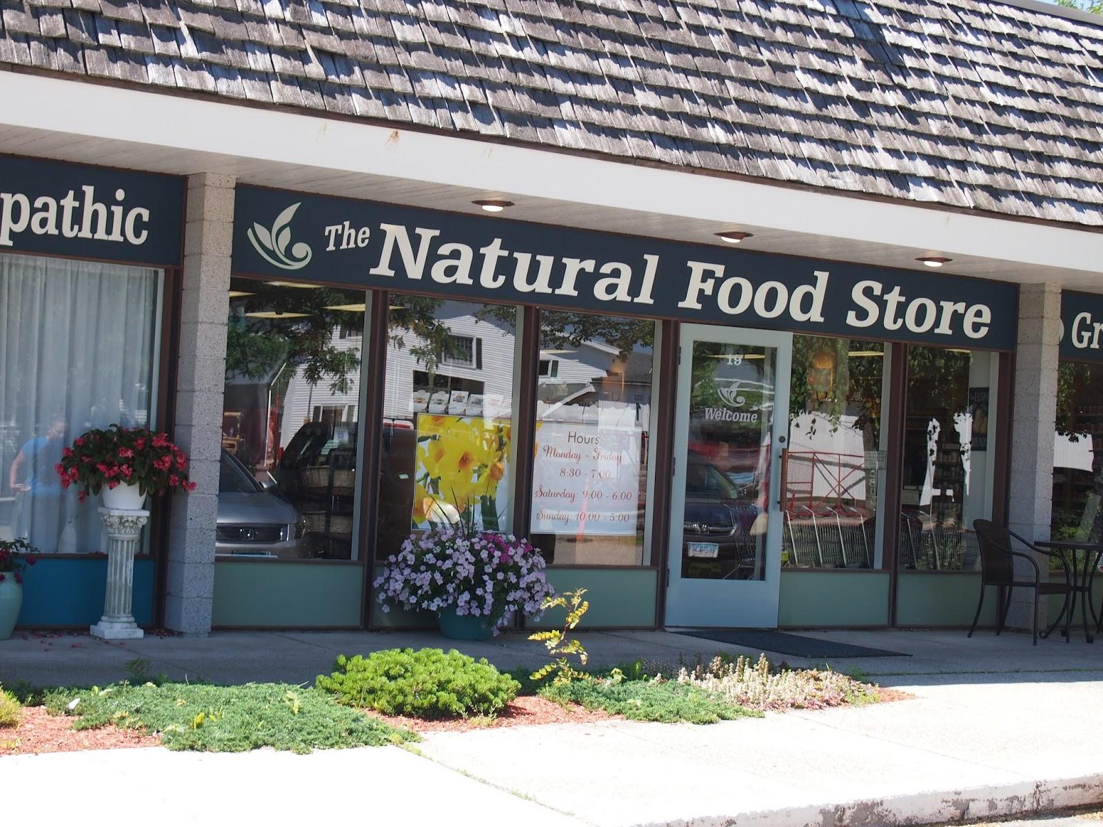 Natural Food Store In Niantic Ct