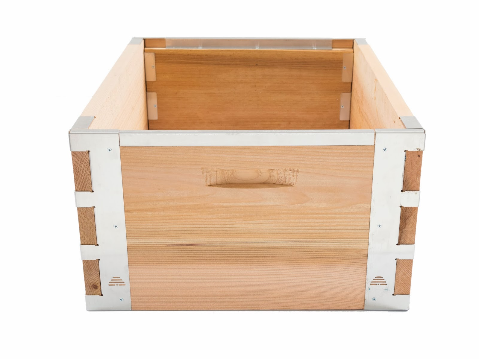 Eco Bee Box Equipment In Langstroth Style Eco Bee Box