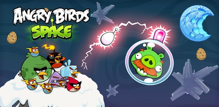 play free games angry birds space
