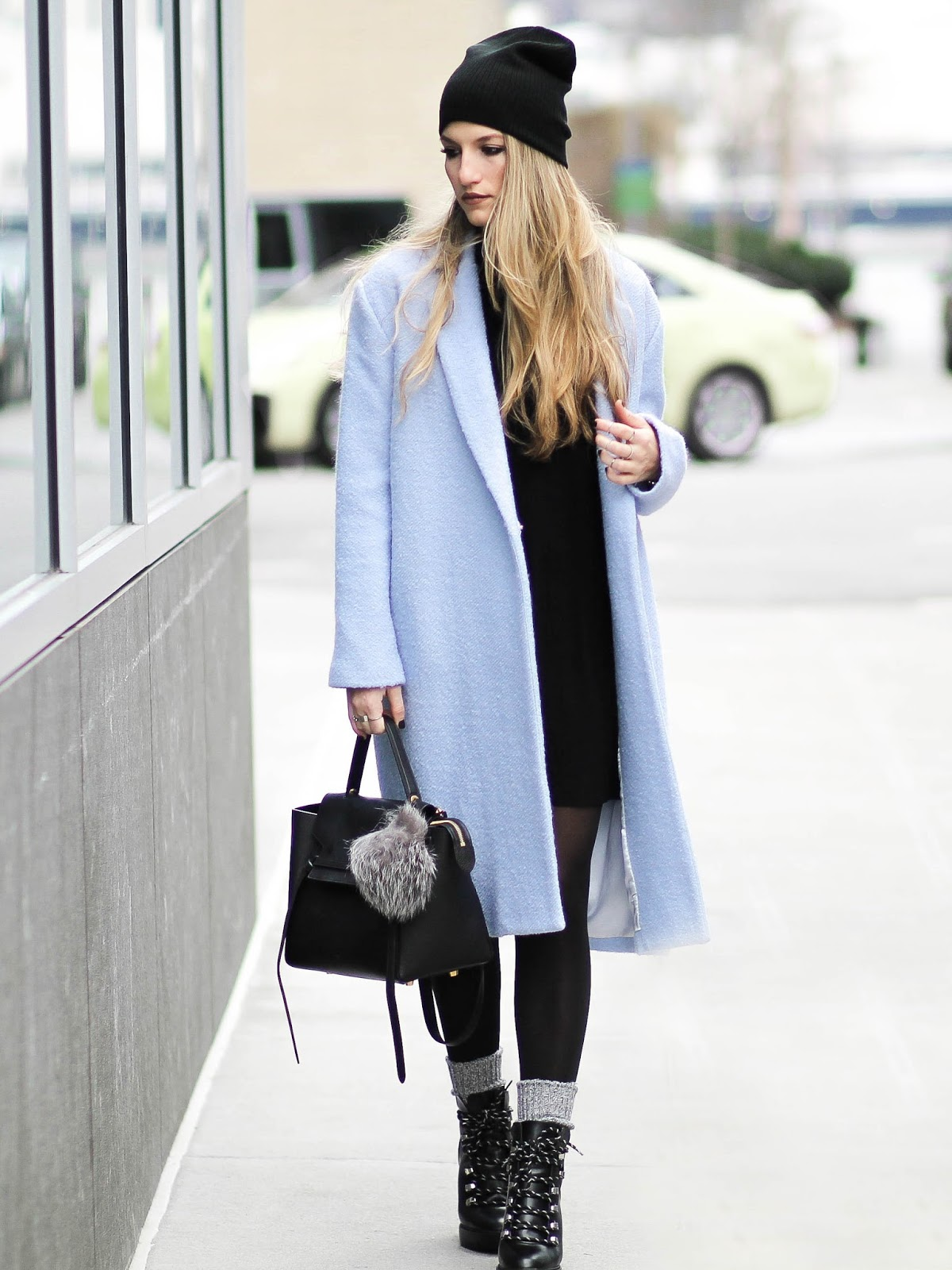 winter style, dressed for dreams
