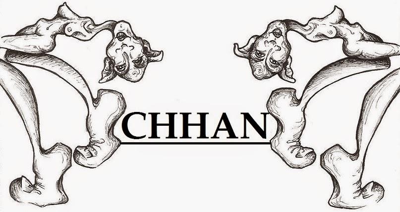 Chhan`s tegneblog