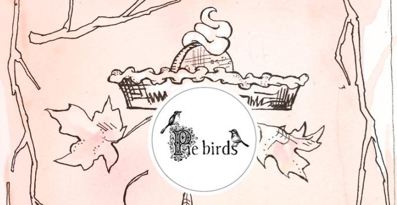 Pie Birds