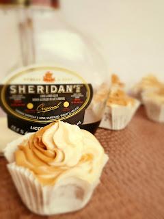 sheridans cupcakes