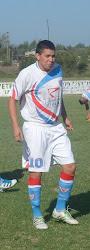 Aranda el mejor de la temporada 2011/2012