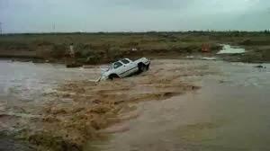 SEVERAS INUNDACIONES EN ARABIA SAUDITA, 07 de Enero 2014
