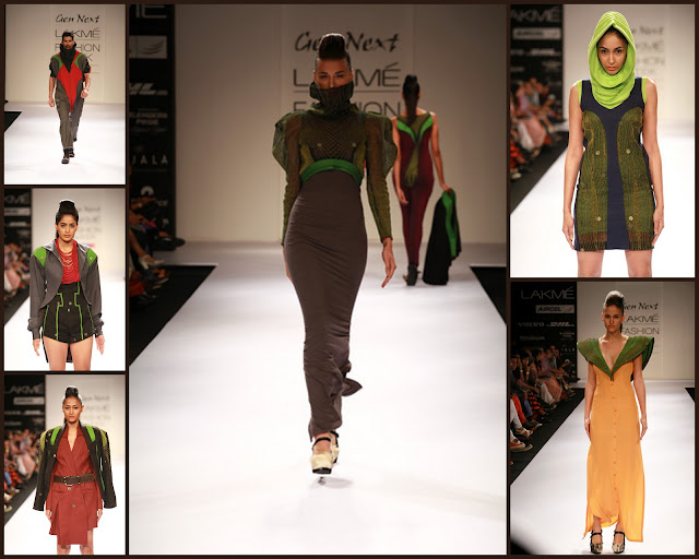 Lakme Fashion Week 2012 Designers