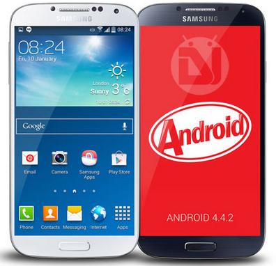 Cara Mengaktikan USB Debuging Android Kitkat 4.4.2