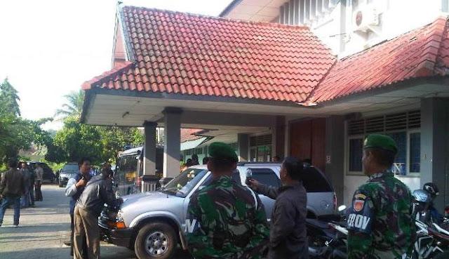 Penyerangan Lapas Cebongan ditengarai operasi intelijen