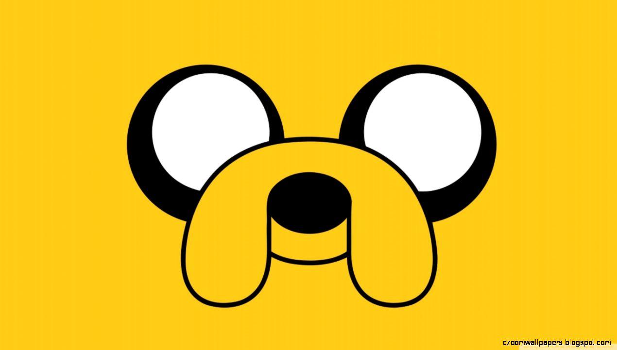 Adventure Time   Jake HD desktop wallpaper  High Definition