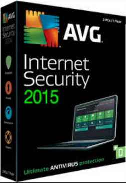 AVG Internet Security Offline Installer 2015 Latest Version 32bit and 64bit