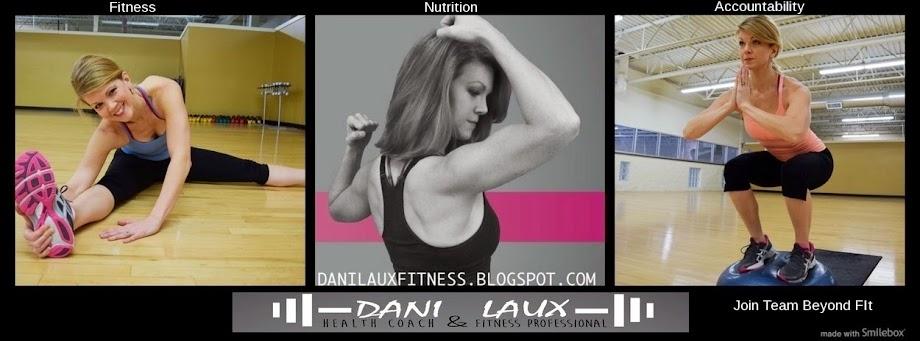 Danielle Laux